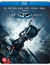 The Dark Knight-Blu-Ray