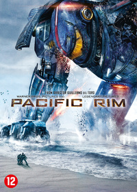 Pacific Rim-DVD