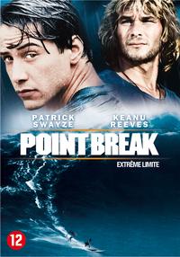 Point Break-DVD