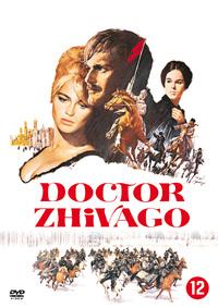 Doctor Zhivago (1965)-DVD