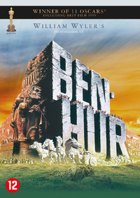 Ben Hur (1959)-DVD