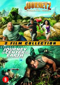 Journey 1 & 2-DVD