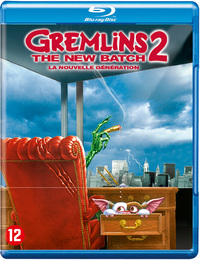Gremlins 2 - The New Batch-Blu-Ray