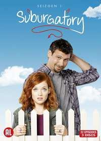 Suburgatory - Seizoen 1-DVD