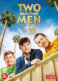 Two And A Half Men - Seizoen 10-DVD