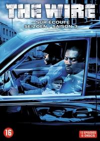 The Wire - Seizoen 3-DVD