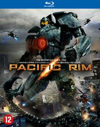 Pacific Rim-Blu-Ray