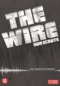 The Wire - De Complete Serie-DVD