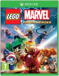 Lego: Marvel Super Heroes-Microsoft XBox One