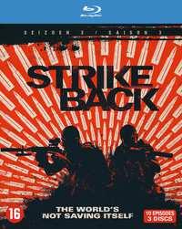 Strike Back - Seizoen 3-Blu-Ray