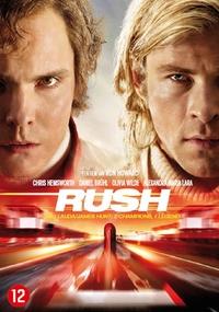 Rush-DVD