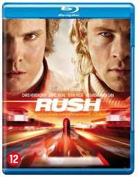 Rush-Blu-Ray