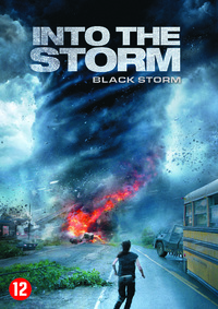 Into The Storm-DVD
