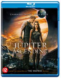 Jupiter Ascending-Blu-Ray