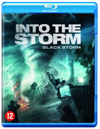 Into The Storm-Blu-Ray