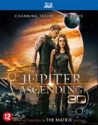 Jupiter Ascending (3D En 2D Blu-Ray)-3D Blu-Ray