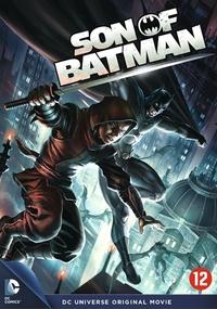 Son Of Batman-DVD