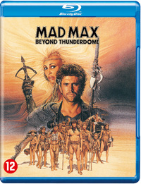 Mad Max 3 - Beyond Thunderdome-Blu-Ray
