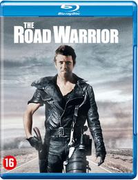 Mad Max 2 - The Road Warrior-Blu-Ray