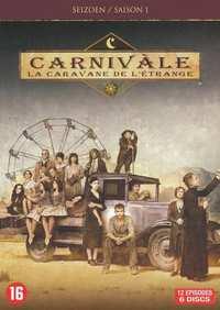 Carnivale - Seizoen 1-DVD
