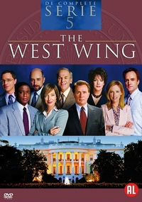The West Wing - Seizoen 5-DVD