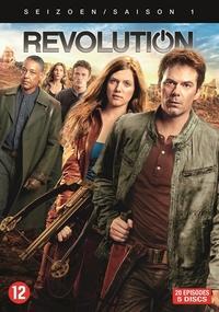 Revolution - Seizoen 1-DVD