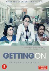 Getting On - Seizoen 1-DVD