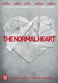 Normal Heart-DVD