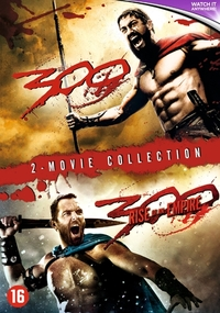 300 / 300 - Rise Of An Empire-DVD