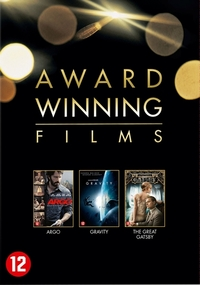 Award Winning Films 2014-DVD