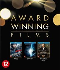 Award Winning Films 2014-Blu-Ray