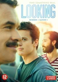 Looking - Seizoen 1-DVD