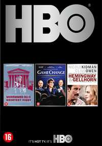 Hbo Film Collection-DVD