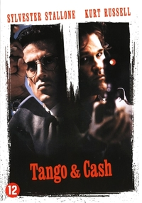 Tango & Cash-DVD