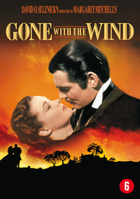 Gone With The Wind-DVD
