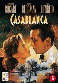 Casablanca-DVD