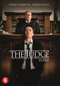 The Judge-DVD