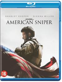American Sniper-Blu-Ray
