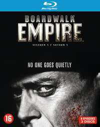 Boardwalk Empire - Seizoen 5-Blu-Ray