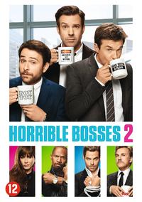 Horrible Bosses 2-DVD