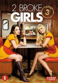 2 Broke Girls - Seizoen 3-DVD