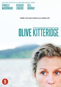 Olive Kitteridge-DVD