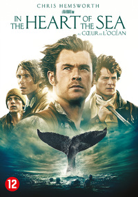 In The Heart Of The Sea-DVD