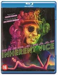 Inherent Vice-Blu-Ray