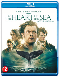 In The Heart Of The Sea-Blu-Ray