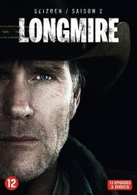 Longmire - Seizoen 2-DVD