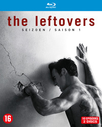 The Leftovers - Seizoen 1-Blu-Ray