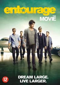 Entourage-DVD