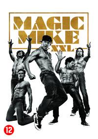 Magic Mike XXL-DVD