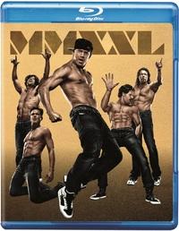 Magic Mike XXL-Blu-Ray